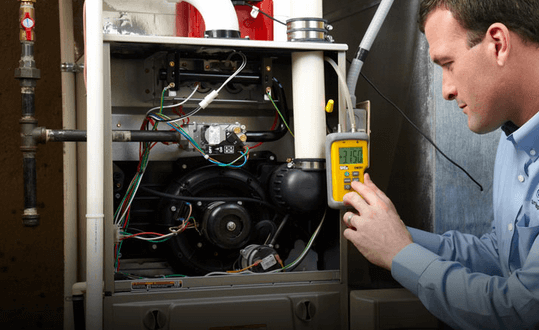 How to choose the right furnace repair company for Choosing a furnace