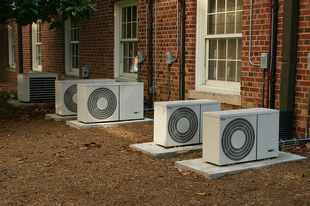 Ductless Air Conditioning – Toronto Technicians