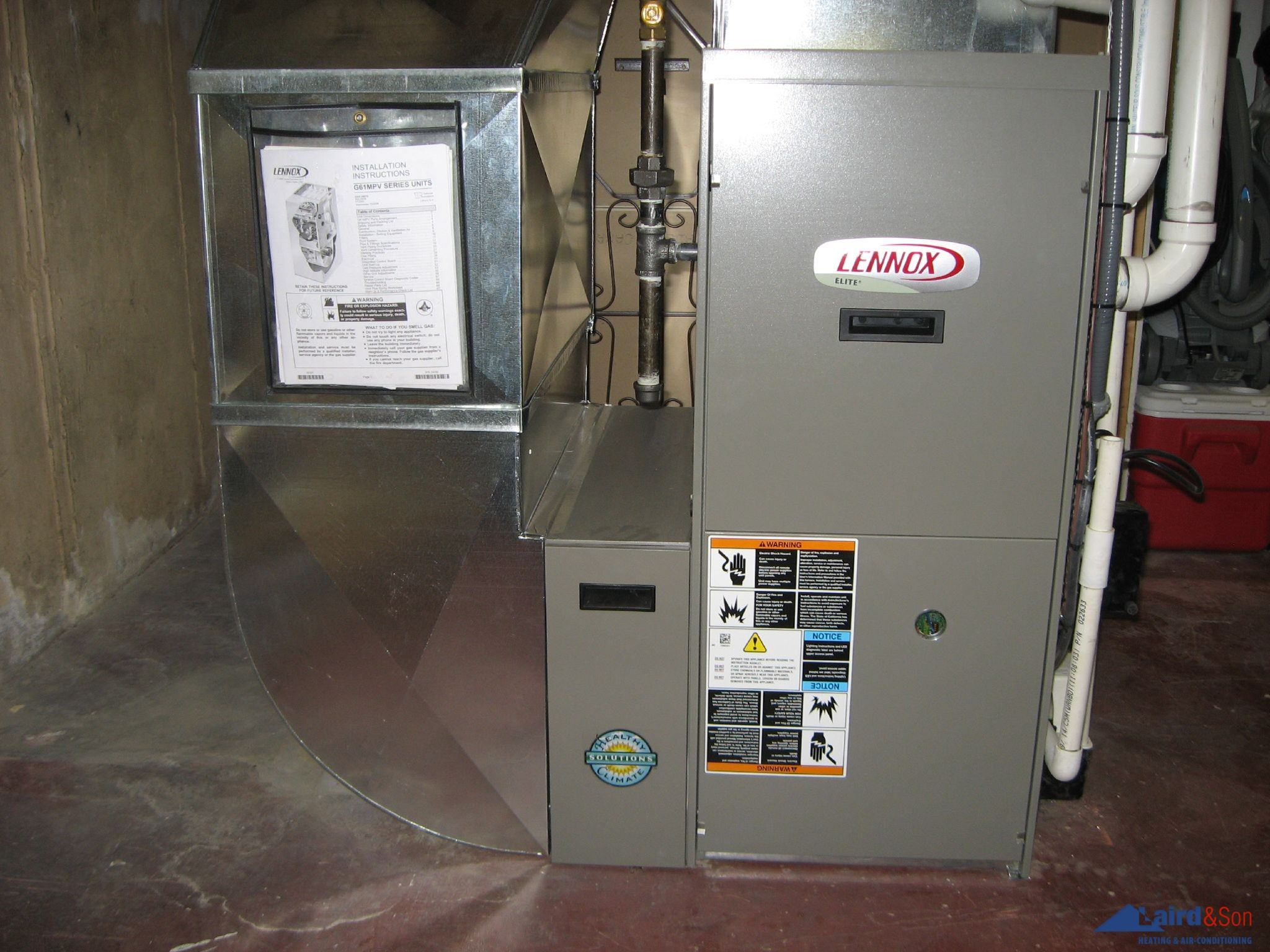 Should You Upgrade Or Opt For Furnace Repair