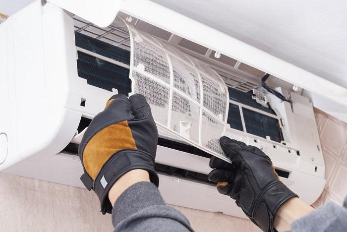 AC Repair Experts