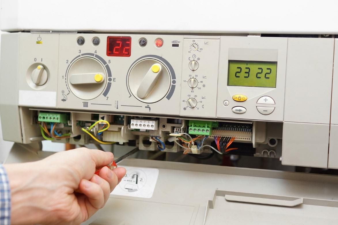 installation repair maintenance