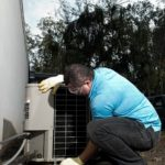 Common Causes of Buzzing Noises That Merit AC Repair or Replacement