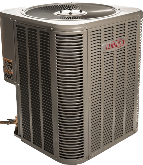 lennox air conditioners by laird and son heating and air conditioning