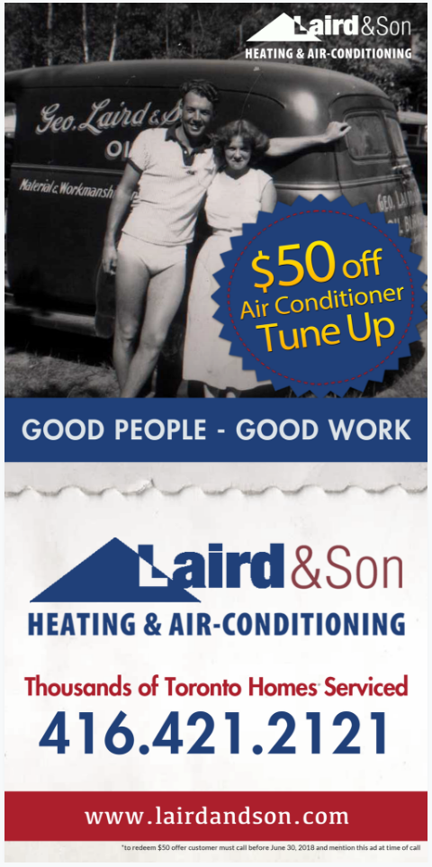 air conditioning tune up 50 off
