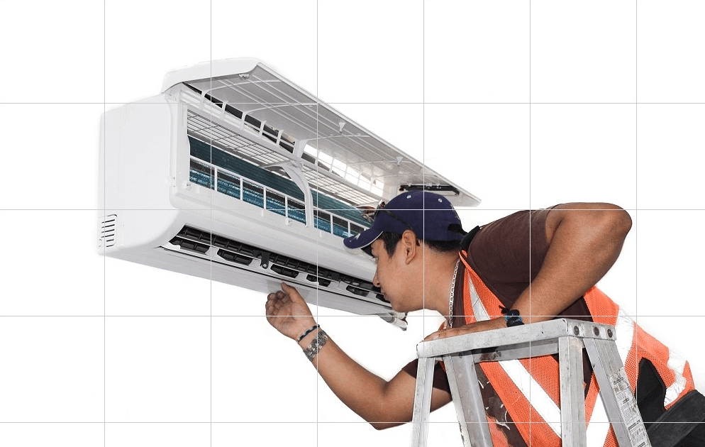Affordable Ductless Air Conditioning Systems by Laird and Son
