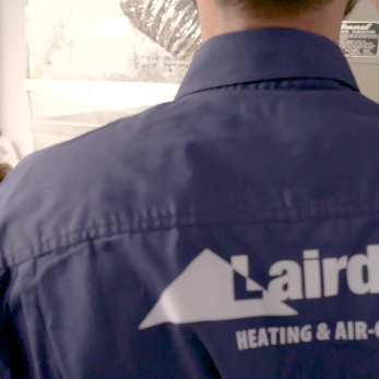 Laird and Son Service Contractors