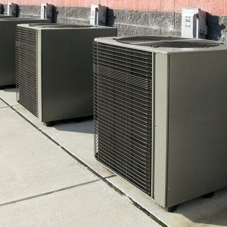 Two AC Units
