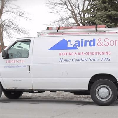 best air conditioner installer toronto