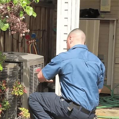 laird and son - air conditioner repair toronto